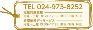TEL:024-973-8252